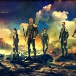 Catching Fire Victor Banner