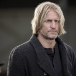 Catching Fire - Woody Harrelson