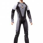 Catching Fire doll - Peeta