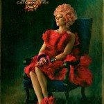Catching Fire portrait series 1