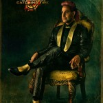 Catching Fire portrait series 2