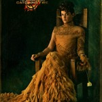Catching Fire portrait series 7