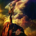 Catching Fire poster 2