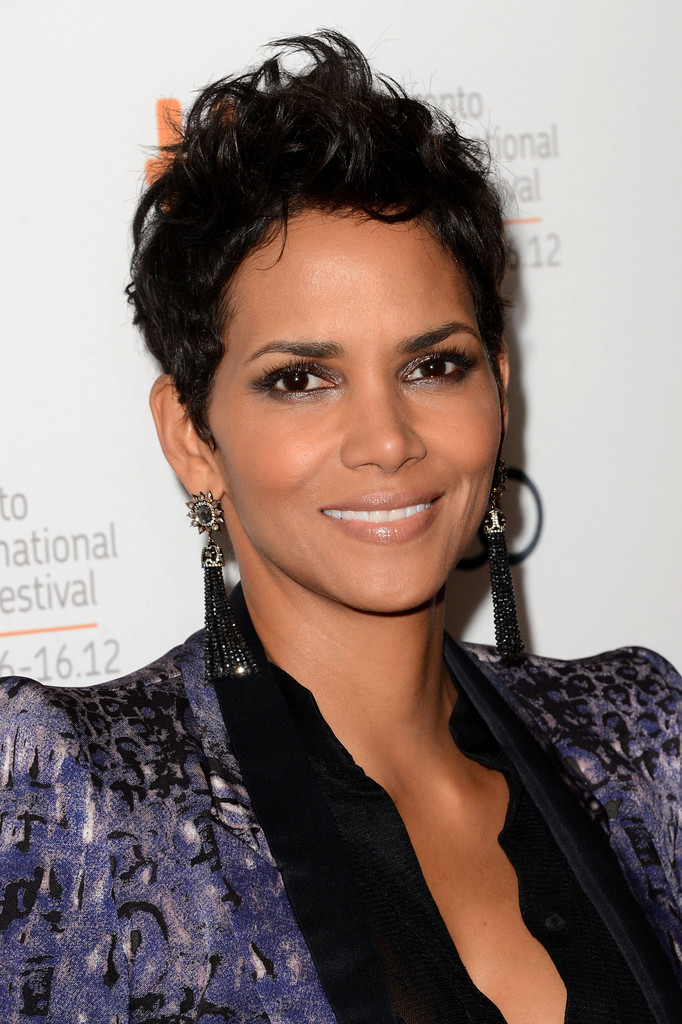 Halle Berry s latest film  Halle Berry