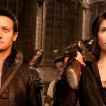 Hansel & Gretel Witch Hunters 14