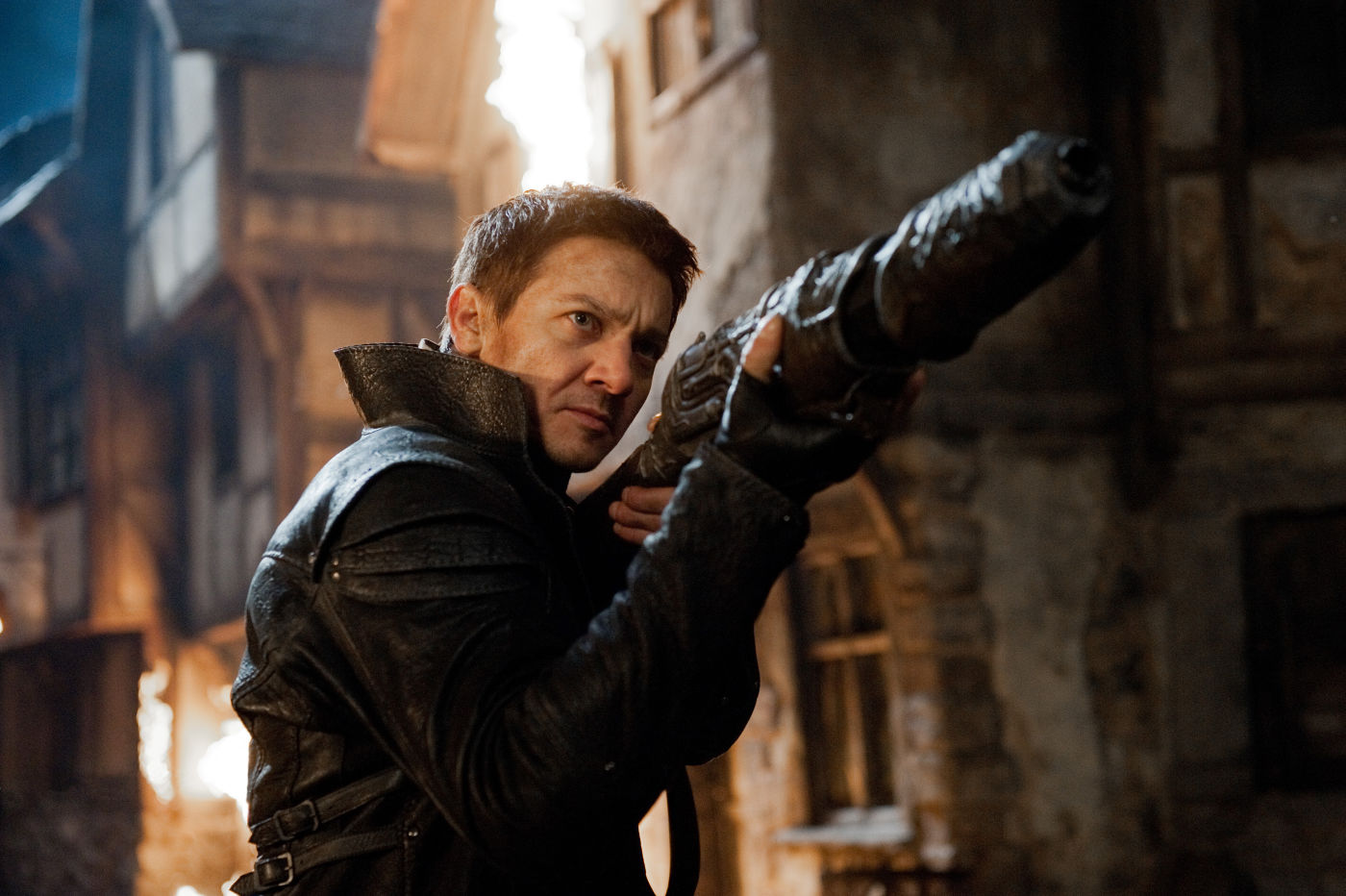 witch hunter hansel
