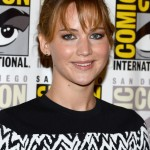 Jennifer Lawrence - SDCC2013 1