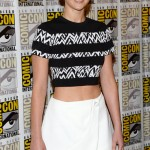 Jennifer Lawrence - SDCC2013 2