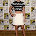 Jennifer Lawrence - SDCC2013 3