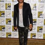 Lenny Kravitz - SDCC2013 2
