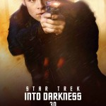 Star Trek Into Darkness new poster 1