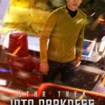 Star Trek Into Darkness new poster 11