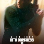 Star Trek Into Darkness new poster 2