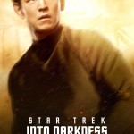 Star Trek Into Darkness new poster 4