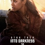 Star Trek Into Darkness new poster 5