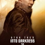 Star Trek Into Darkness new poster 6
