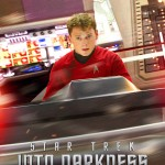 Star Trek Into Darkness new poster 8