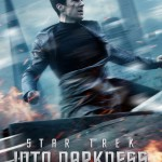 Star Trek Into Darkness poster 6 - Benedict Cumberbatch
