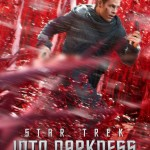 Star Trek Into Darkness poster 7 - Chris Pine