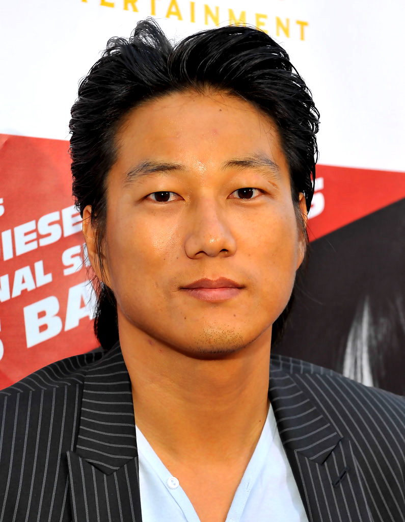 Sung Kang is Locked and Loaded in 'Bullet to the Head ...