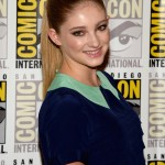 Willow Shields - SDCC2013 2