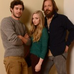 Adam Brody, Amanda Seyfried and Peter Sarsgaard