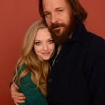 Amanda Seyfried and Peter Sarsgaard 2