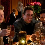 Lovelace 6 - Chris Noth, Bobby Cannavale, and Hank Azaria