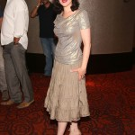 Lovelace NY Press Conference - Debi Mazar