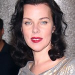 Lovelace NY Press Conference - Debi Mazar 2