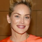 Lovelace NY Press Conference - Sharon Stone 2