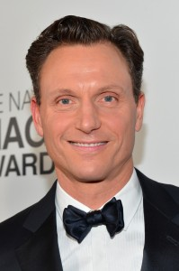 NAACP 44th Image Awards - Tony Goldwyn