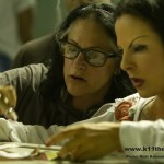 K11 pic 2 - Jules Stewart and Kate del Castillo