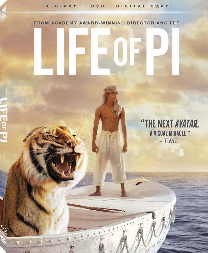 ang lee talks life of pi blu ray com after