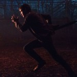 Percy Jackson Sea of Monsters 3 - Logan Lerman