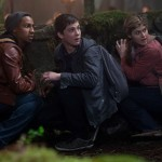 Percy Jackson Sea of Monsters 4 - Brandon T. Jackson, Logan Lerman, Alexandra Daddario