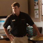 Percy Jackson Sea of Monsters 6 - Nathan Fillion