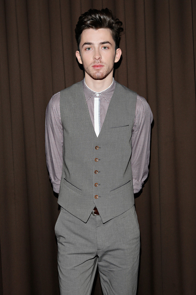 matthew beard wwd