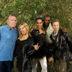 Scary Movie 5 47 - David Zucker, Ashley Tisdale, Erica Ash, Malcolm D. Lee