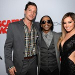 Scary Movie 5 premiere 5 - Simon Rex, Katt Williams, Ashley Tisdale