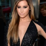 Scary Movie 5 premiere - Ashley Tisdale