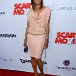 Scary Movie 5 premiere - Erica Ash