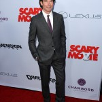 Scary Movie 5 premiere - Jerry O'Connell
