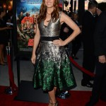 Scary Movie 5 premiere - Kate Walsh 2
