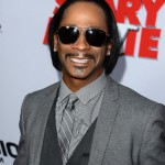 Scary Movie 5 premiere - Katt Williams