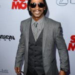 Scary Movie 5 premiere - Katt Williams 2