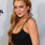 Scary Movie 5 premiere - Lindsay Lohan 2