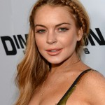 Scary Movie 5 premiere - Lindsay Lohan 3