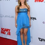 Scary Movie 5 premiere - Marisa Saks 3