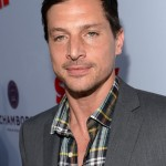 Scary Movie 5 premiere - Simon Rex 2